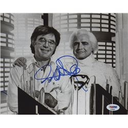 "Richard Donner Signed ""Superman"" 8x10 Photo (PSA Hologram)"