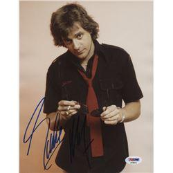 Eddie Money Signed 8x10 Photo (PSA Hologram)