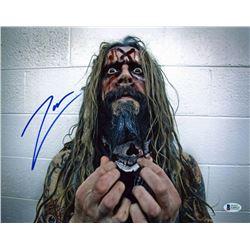 Rob Zombie Signed 11x14 Photo (Beckett COA)