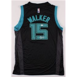 Kemba Walker Signed Charlotte Hornets Jersey (JSA COA)