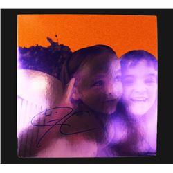 "Jimmy Chamberlin Signed The Smashing Pumpkins ""Siamese Dream"" Double Vinyl Album Cover (Radtke COA)"