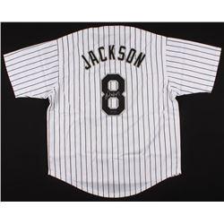 Bo Jackson Signed Jersey (Radkte COA)