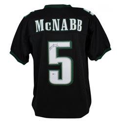 Donovan McNabb Signed Jersey (Beckett COA)