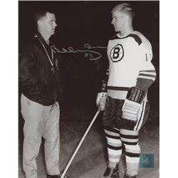 Bobby Orr Signed Boston Bruins 8x10 Photo (Great North Road COA)