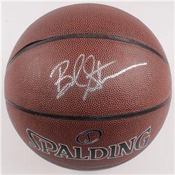 Brad Stevens Signed NBA Basketball (JSA COA)