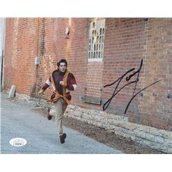 """Zac Efron Signed """"Extremely Wicked, Shockingly Evil  Vile"""" 8x10 Photo (JSA COA)"""