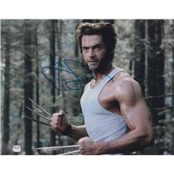 "Hugh Jackman Signed ""X-Men Origins: Wolverine"" 11x14 Photo (PSA COA)"