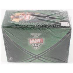 Upper Deck Spider-Man vs. Doc Ock Marvel Trading Card Game with (80) Cards