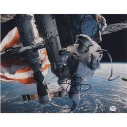 """Sandra Bullock Signed """"Gravity"""" 11x14 Photo (PSA COA)"""