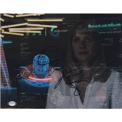 "Gwyneth Paltrow Signed ""Iron Man"" 11x14 Photo (PSA COA)"