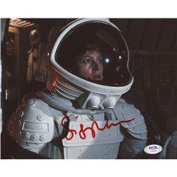 "Sigourney Weaver Signed ""Alien"" 8x10 Photo (PSA COA)"