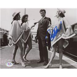 "Clint Eastwood Signed ""A Fistful of Dollars"" 8x10 Photo (PSA COA)"