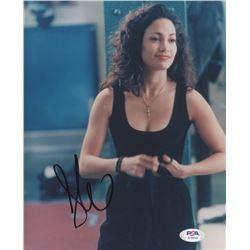"""Jennifer Lopez Signed """"Money Train"""" 8x10 Photo (PSA COA)"""