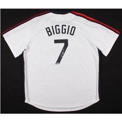 Craig Biggio Signed Houston Astros Jersey (TriStar Hologram)