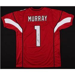 Kyler Murray Signed Jersey (Beckett COA)