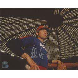 Nolan Ryan Signed Houston Astros 8x10 Photo (AI Verified Hologram  Ryan Hologram)