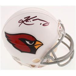 Kyler Murray Signed Arizona Cardinals Mini Helmet (Beckett COA)