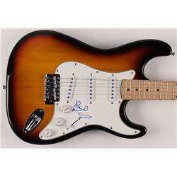 "Paul McCartney Signed 39"" Electric Guitar (JSA ALOA)"