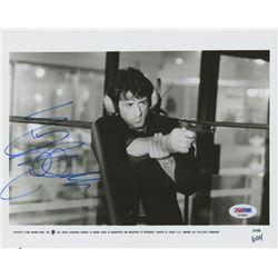 "Sylvester Stallone ""Cobra"" Signed 8x10 Photo (PSA COA)"
