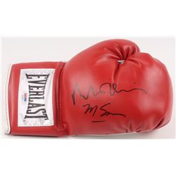 Robert De Niro  Martin Scorsese Signed Everlast Boxing Glove (PSA Hologram)
