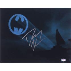"""Danny Elfman Signed """"Batman"""" 11x14 Photo (PSA COA)"""