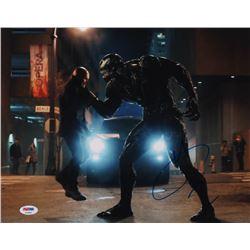 "Tom Hardy Signed ""Venom"" 11x14 Photo (PSA Hologram)"