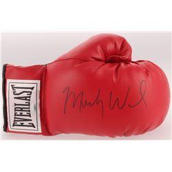Mickey Ward Signed Everlast Boxing Glove (Steiner COA)