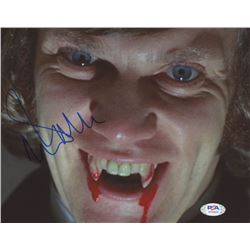 "Malcolm McDowell Signed ""A Clockwork Orange"" 8x10 Photo (PSA COA)"