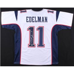 Julian Edelman Signed Jersey (Beckett COA)