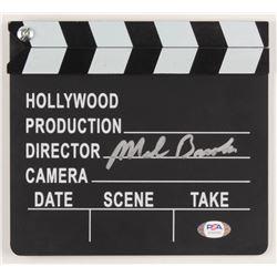 Mel Brooks Signed Clapperboard (PSA COA)