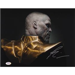 "Josh Brolin Signed ""Avengers: Infinity War"" 11x14 Photo (PSA Hologram)"
