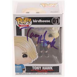 Tony Hawk Signed Birdhouse #01 Funko Pop! Vinyl Figure (PSA COA)