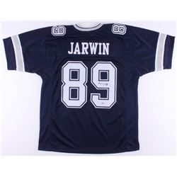 Blake Jarwin Signed Jersey (Beckett COA)