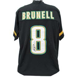 Mark Brunell Signed Jersey (JSA COA)