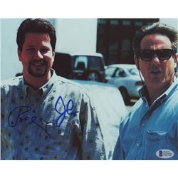 "John Knoll Signed ""Star Wars"" 8x10 Photo (Beckett COA)"