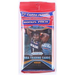 2019-20 Panini Prizm NBA Trading Card Pack with (15) Cards