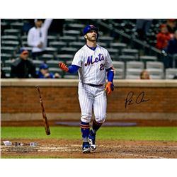Pete Alonso Signed Mets 16x20 Photo (Fanatics Hologram)