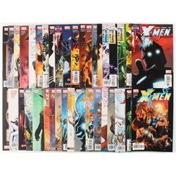 "Lot of (39) 2003-2007 ""X-Men"" 1st Series Marvel Comic Books"