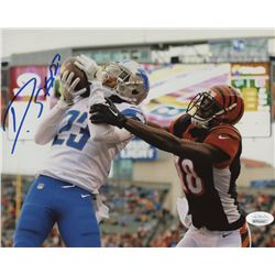 Darius Slay Signed Lions 8x10 Photo (JSA COA)