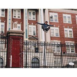 "Tom Holland Signed ""Spider-Man: Homecoming"" 11x14 Photo (JSA COA)"