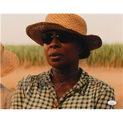 """Mary J. Blige Signed """"Mudbound"""" 11x14 Photo (JSA COA)"""