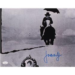 """Alejandro Jodorowsky Signed """"El Topo"""" 11x14 Photo (JSA Hologram)"""