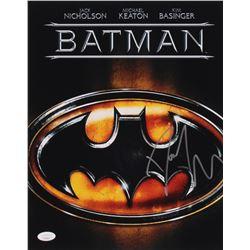 """Danny Elfman Signed """"Batman"""" 11x14 Photo (JSA COA)"""