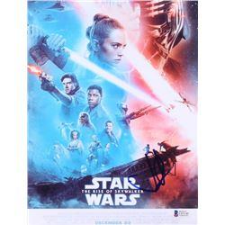 "J.J. Abrams Signed ""Star Wars: The Rise of Skywalker"" 8.5x11 Photo (Beckett COA)"