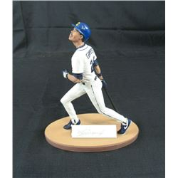 Ken Griffey Jr. Signed Mariners Limited Edition Gartlan Figurine (Gartlan Authentic)