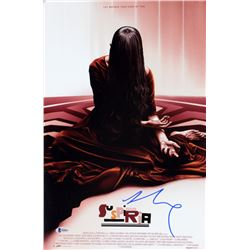 "Luca Guadagnino Signed ""Suspiria"" 12x18 Photo (Beckett COA)"