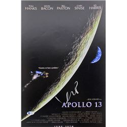 "Kevin Bacon Signed ""Apollo 13"" 12x18 Photo (Beckett COA)"