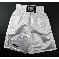 Adrien Broner Signed Everlast Boxing Trunks (PSA COA)