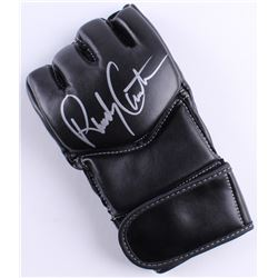 Randy Couture Signed UFC Glove (Beckett COA)