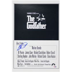 "Al Pacino Signed ""The Godfather"" 12x18 Photo (PSA LOA)"